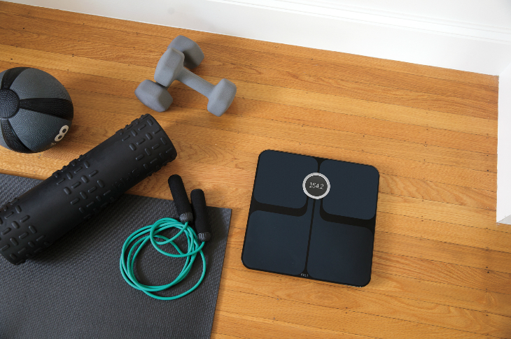 fitbit-aria-2-home-gym